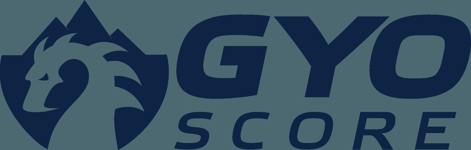 GYO Score - Esports Platform