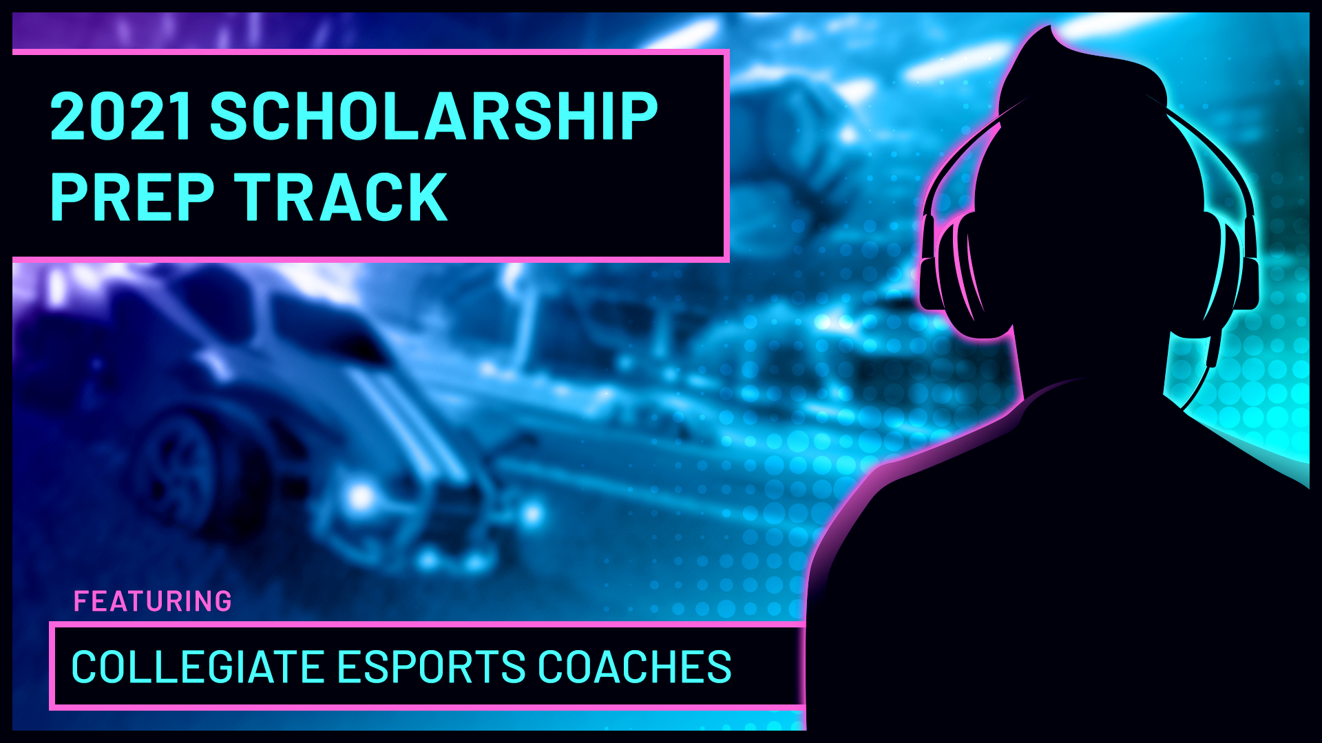 Collegiate Scholarship Prep Track